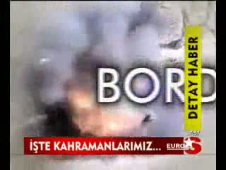 video bordo bereliler kandil
